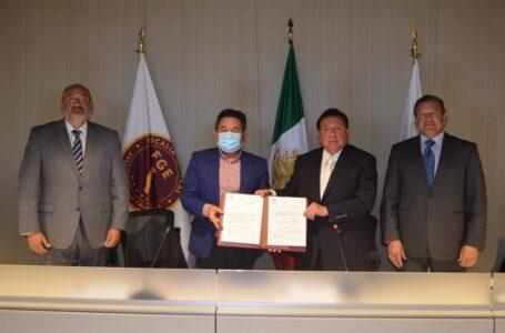 Preparatoria militarizada de Tijuana ya tiene registro oficial