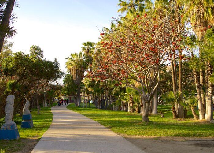 Reabrirán parques en Tijuana