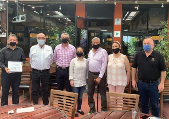 Reabrirán restaurantes de Tijuana el viernes