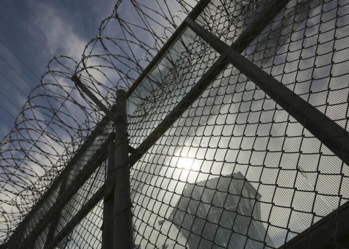 Reclusos asesinan a uno de los líderes de la Mafia Mexicana en una cárcel de EE.UU.