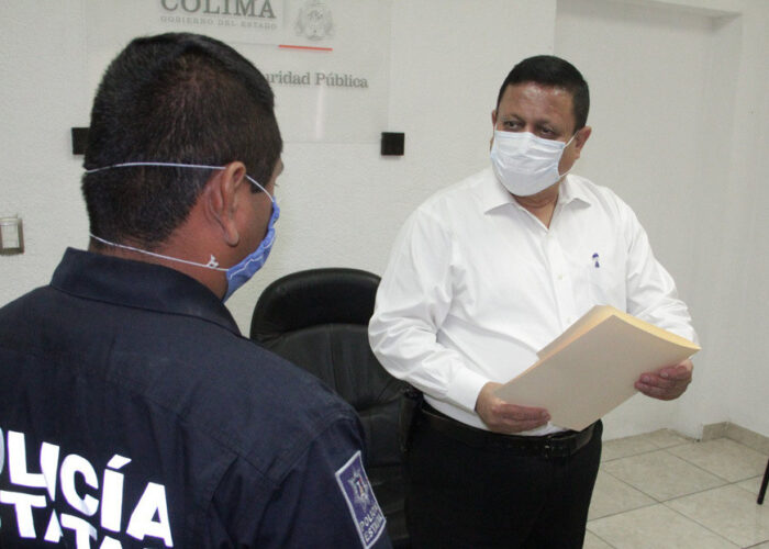 Renuncia el secretario de Seguridad de Colima, en México, tras muerte de siete policías que habían sido secuestrados