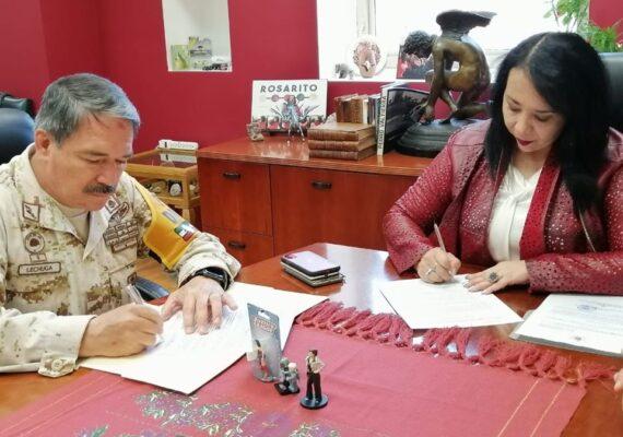Rosarito tendrá instalaciones de la Guardia Nacional