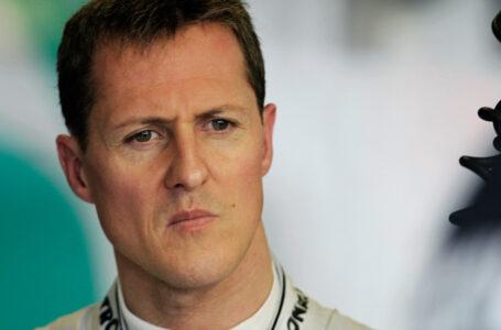 Schumacher regresará al quirófano para recibir una transfusión de células madre
