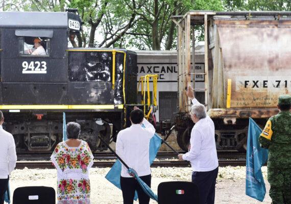 Suspensión de obras y un estudio ambiental tardío reviven la polémica por los efectos del Tren Maya en México