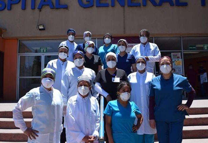 Tijuana «prácticamente» fuera de la pandemia