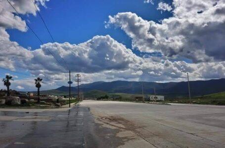 Tijuana tendrá días nublados y con llovizna