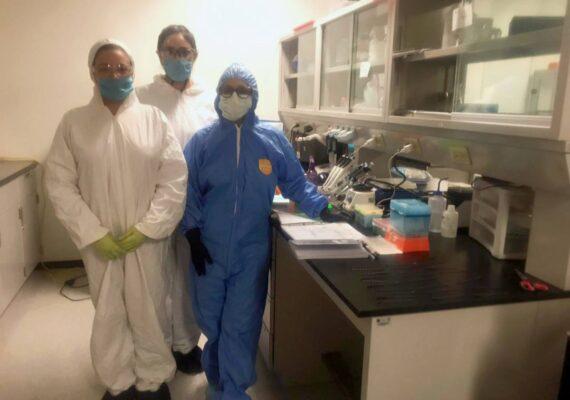 UNAM desarrolla prueba más barata de Covid; faltan de recursos para producirla