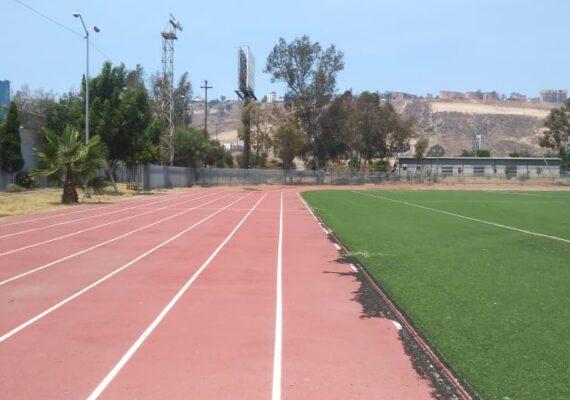 Volverán a abrir unidades deportivas