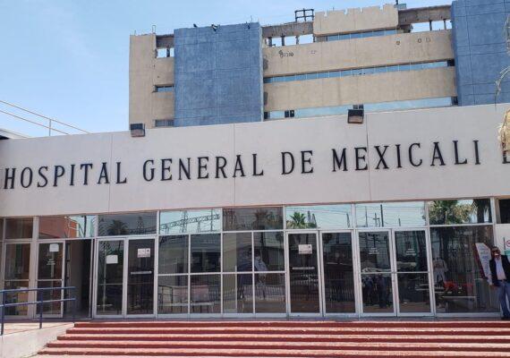 Supera Mexicali los mil muertos por Covid