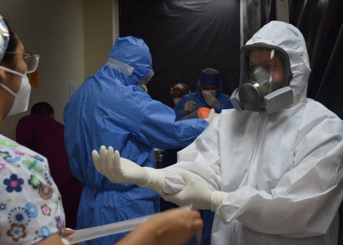 Hay desesperación en el Hospital General de Tijuana; sufren por insumos