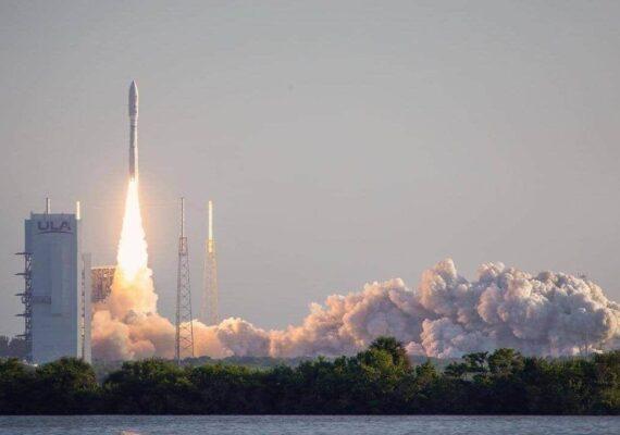 Lanzan sonda para buscar vida en Marte