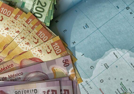 Caída de la economía mexicana llega al 18.9 por ciento: INEGI