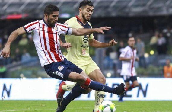 Habrá Clásico Nacional en semifinales de Copa GNP