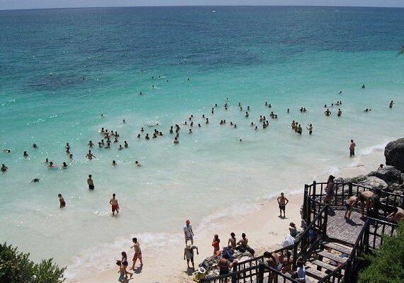 Secretaría de Turismo certificará a negocios turísticos libres de Covid