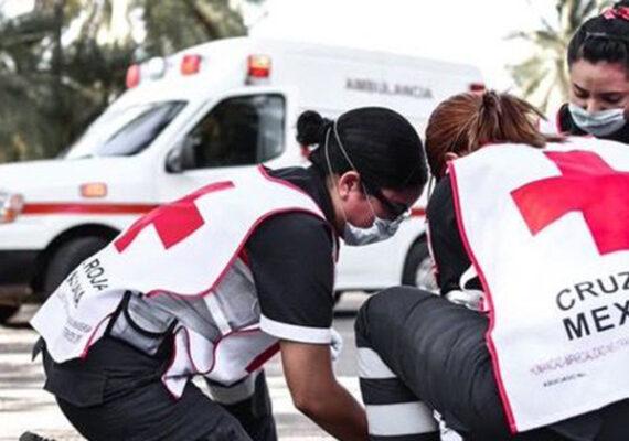 Cruz Roja invita a convertirse en Técnico en Urgencias Médicas