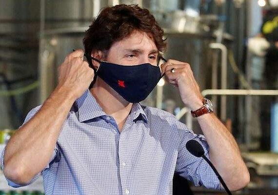 Trudeau decidió no encontrarse con AMLO y Trump