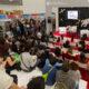 La Feria Internacional del Libro de Guadalajara podría ser virtual o pospuesta