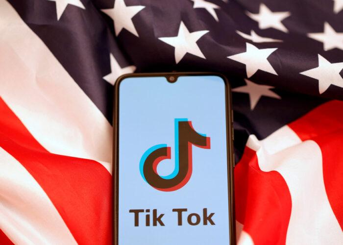 """Amazon afirma que envió """"por error"""" a sus empleados una orden de eliminar Tik Tok"""