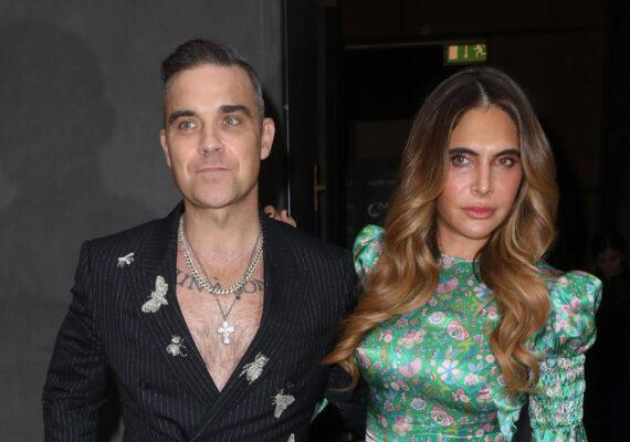 Amenazaron con decapitar a Robbie Williams y a su esposa durante un viaje humanitario a Haití