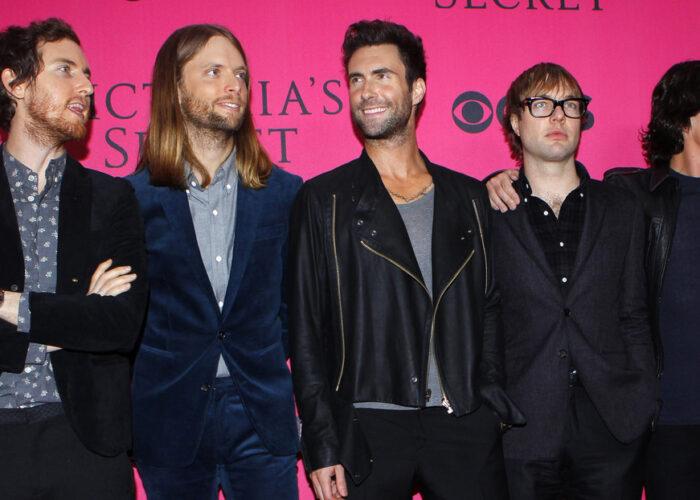 Arrestan al bajista de Maroon 5, Mickey Madden, acusado de violencia doméstica
