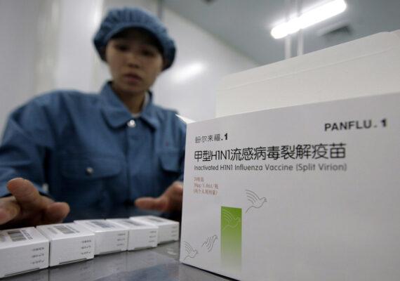 China ofrece un crédito de 1.000 millones de dólares a América Latina para acceder a la vacuna contra el covid-19