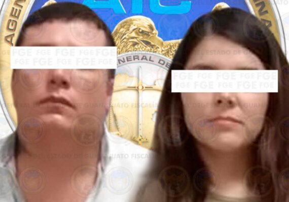 Detienen a 'El Mamey', colaborador del líder del Cártel Santa Rosa de Lima en México