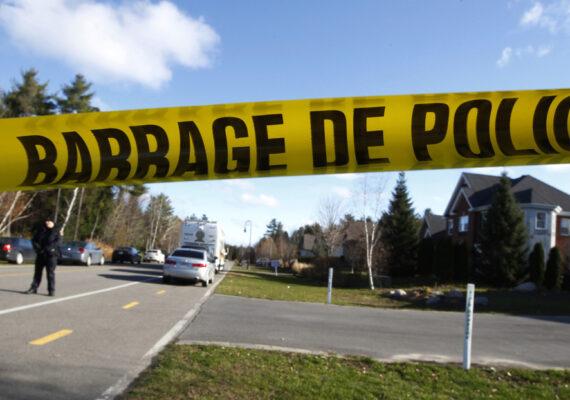 Detienen a dos adolescentes, acusados de matar a tiros a una mujer y herir al menos a cinco personas en Canadá