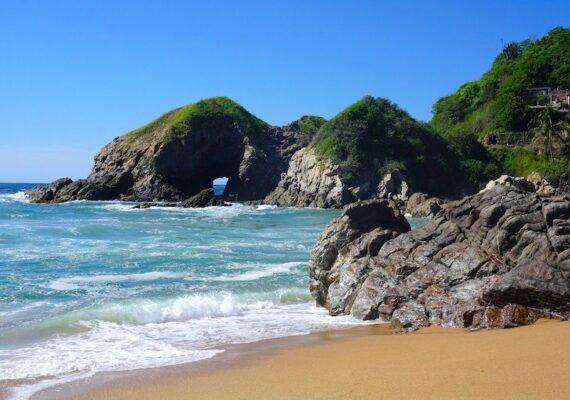 Turismo en México cayó 74.3 por ciento en mayo: INEGI