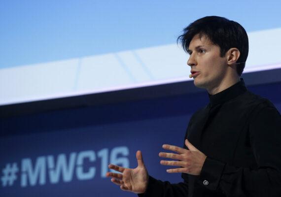 """El fundador de Telegram señala 7 razones por las que debe preocuparse """"cada propietario de iPhone"""""""