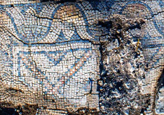 Encuentran en Israel restos de una iglesia que señalaría el lugar de transfiguración de Jesucristo