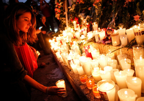 """""""Estoy harta de vivir con miedo"""", escribió la joven de 19 años que participó en la protesta 8M y hoy se suma a la lista de feminicidios en México"""