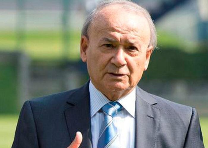 Giran una orden de detención contra el dirigente del equipo mexicano Cruz Azul, investigado por delincuencia organizada