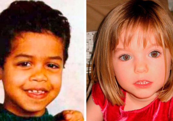 La Policía de Países Bajos investiga al sospechoso del caso de Madeleine McCann por la desaparición de otro niño en 1995