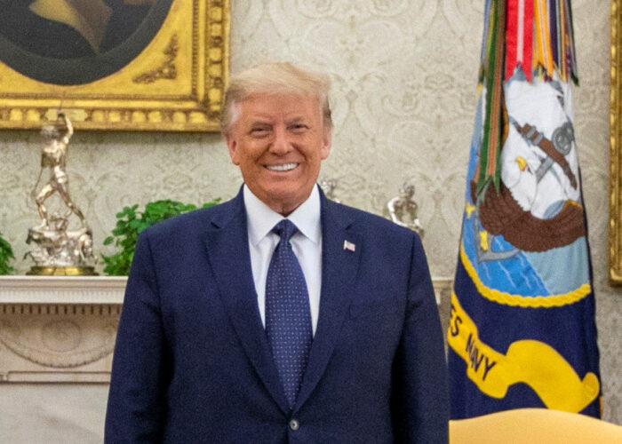 """""""Los mexicanos son increíbles"""": Las cinco frases de Trump que pretenden limar las asperezas con México"""