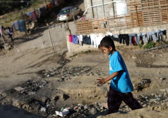 Más de 1,9 millones de niñas y niños padecen desnutrición crónica y 39 millones de mujeres sufren anemia en México