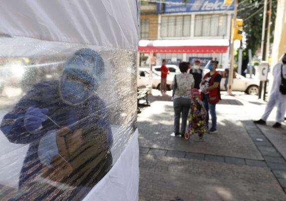 México acumula 362.274 casos confirmados de coronavirus y 41.190 decesos