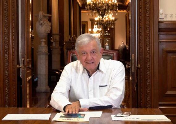 México fabrica su primer ventilador para atender a pacientes con covid-19