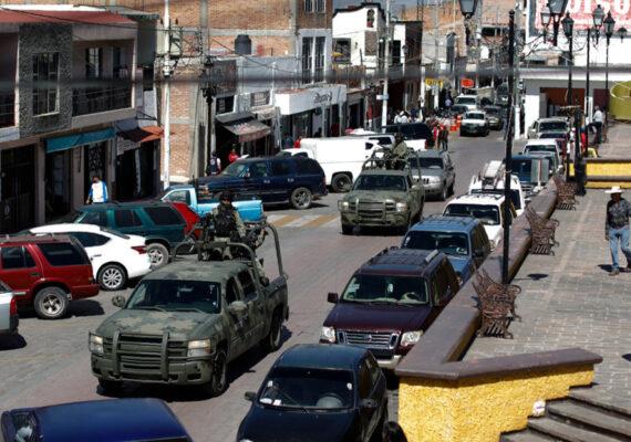 ¿Por qué Guanajuato se convirtió en el estado con más homicidios en México?