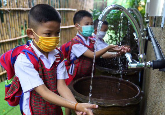 Por qué Tailandia se convirtió en uno de los países que mejor combaten el coronavirus