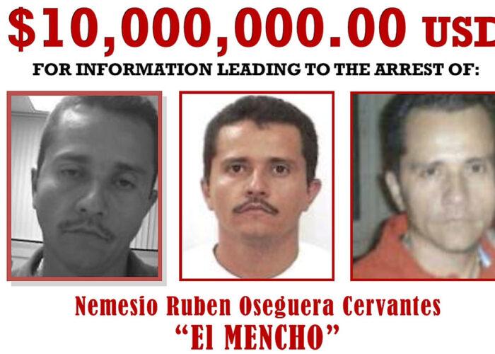 Reportan que 'El Mencho', hizo construir un hospital para atender sus enfermedades