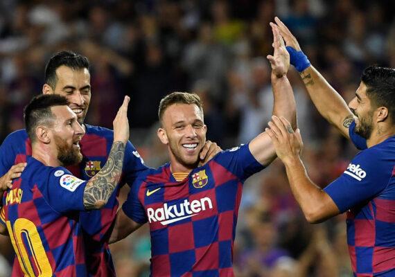 Una figura del Barcelona se declara en rebeldía y no quiere jugar la Champions con el club