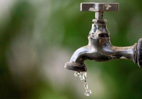 En estas 38 colonias de Tijuana «cortarán» el agua el miércoles