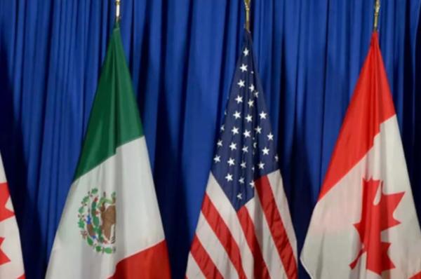 México ya no es el principal socio comercial de EU; ahora es Canadá