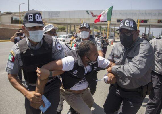 No aceptaremos liberación de caseta de Playas de Tijuana: AMLO
