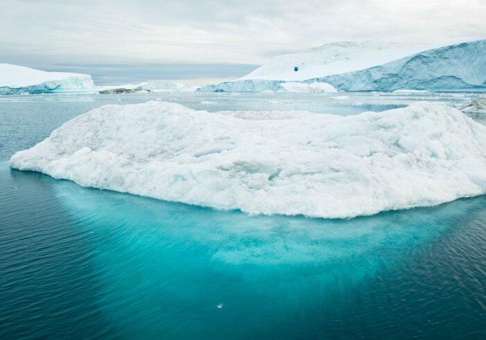 Deshielo de Antártida aumentaría tres metros el nivel del mar