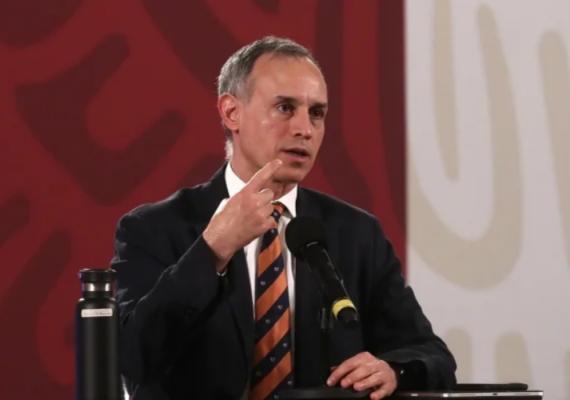 Se unen gobernadores y piden renuncia de López-Gatell