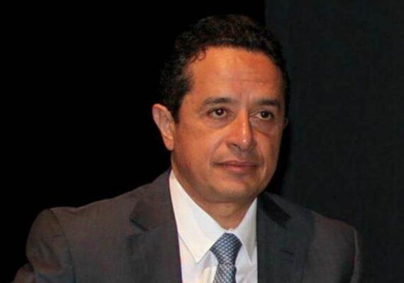 El mandatario de Quintana Roo da positivo por covid-19 y es el sexto gobernador mexicano en contagiarse