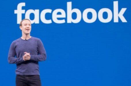 Comparecerá Facebook por prácticas monopólicas