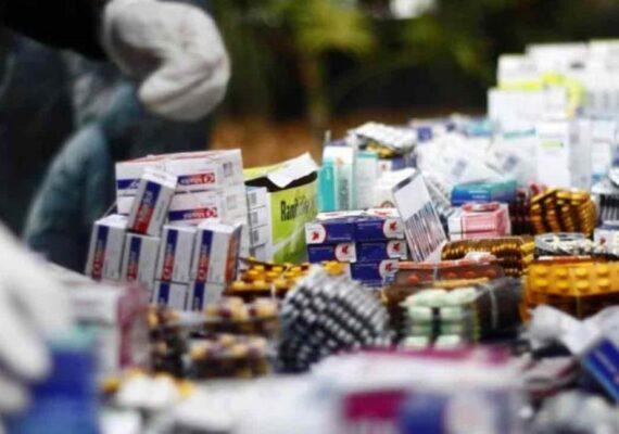 Covid disparó precios de medicamentos y materiales de curación