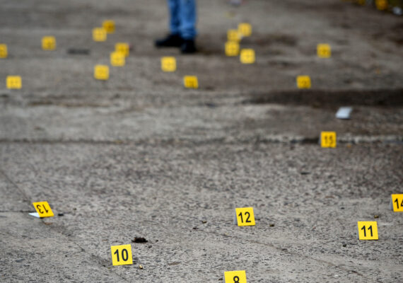 Reportan que 12 presuntos integrantes del Cártel del Noreste murieron en enfrentamiento con el Ejército mexicano